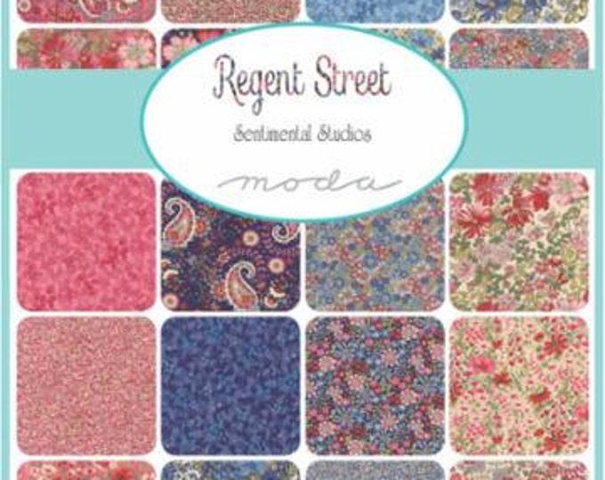 Regent Street Lawns - 15 x 1/4yd s