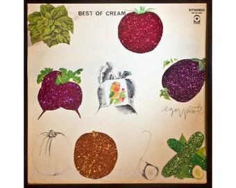 Glittered Cream Best Of Album