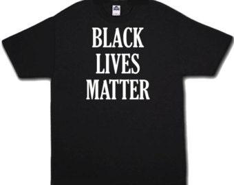 Black Lives Matter - FREE SHIPPING