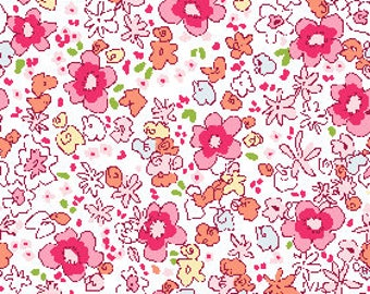 Best of Sarah Jane - Meadow in Summer - Sarah Jane - Michael Miller (DC5144-SUMM-D)