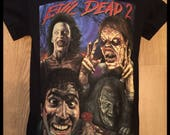 The Evil Dead 2 Montage -...