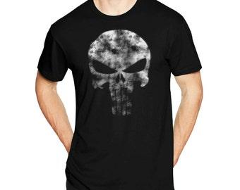 Punisher Men's T-Shirt (Ready to ship)