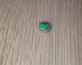 Lightning Ridge Natural Black Opal