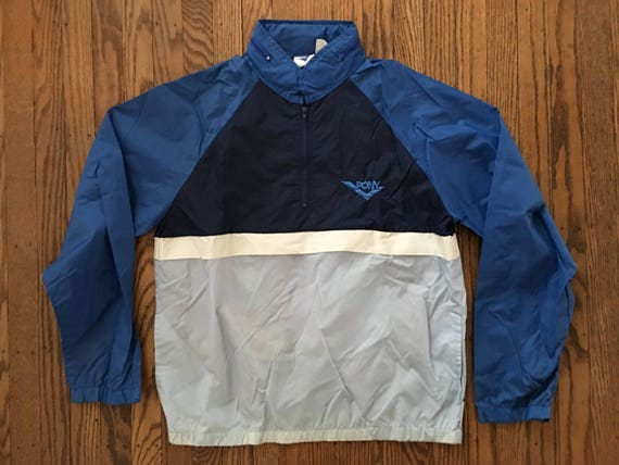 Vintage Pony Windbreaker