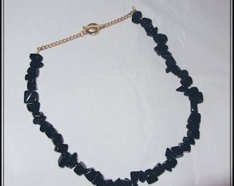 Necklace gemstones [stones 1 - III]