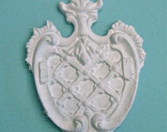 Dollhouse Miniature Fireplace Ornament