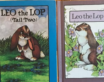 Leo the LOP , Leo the LOP tail two by  Stephen Cosgrove