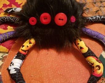 Samhain Sage Spider Familiars