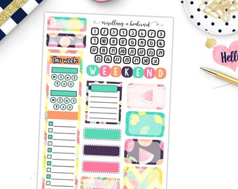 Fruit Medley Weekly Add-On Kit | 0409