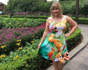 Robin Hood dress inspired by Maid Marian, taxes, merry'ole England and an archery contest!