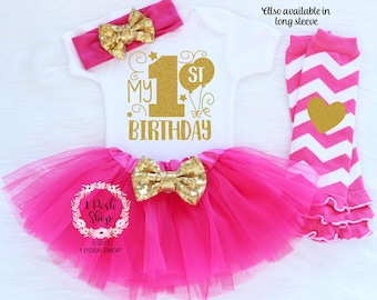 First Birthday Outfit Girl, 1st Birthday Girl Outfit, First Birthday Outfit, 1st Birthday Outfit, Cake Smash Outfit Girl, 1st Birthday BF12