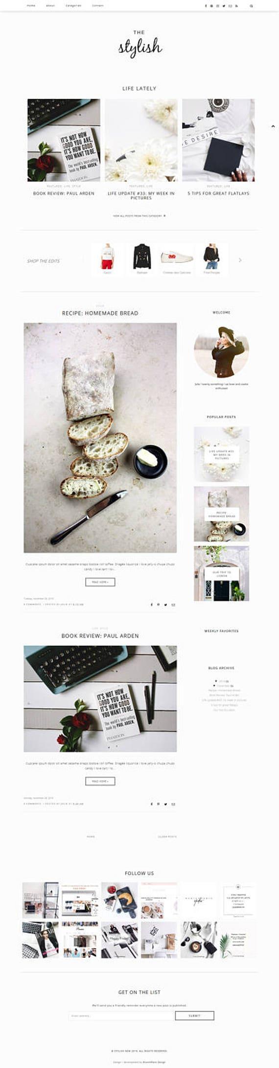 Charmant Buch Blogger Vorlagen Fotos - Beispiel Business Lebenslauf ...