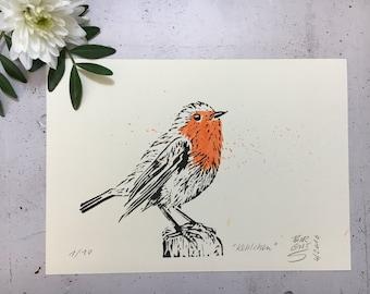 Kal - Robin