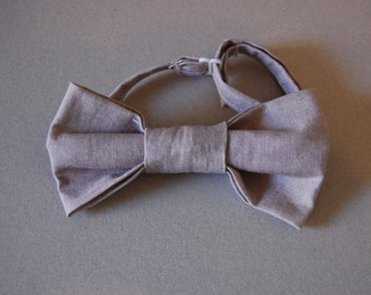 Toddler Bowtie ~ MADE TO ORDER