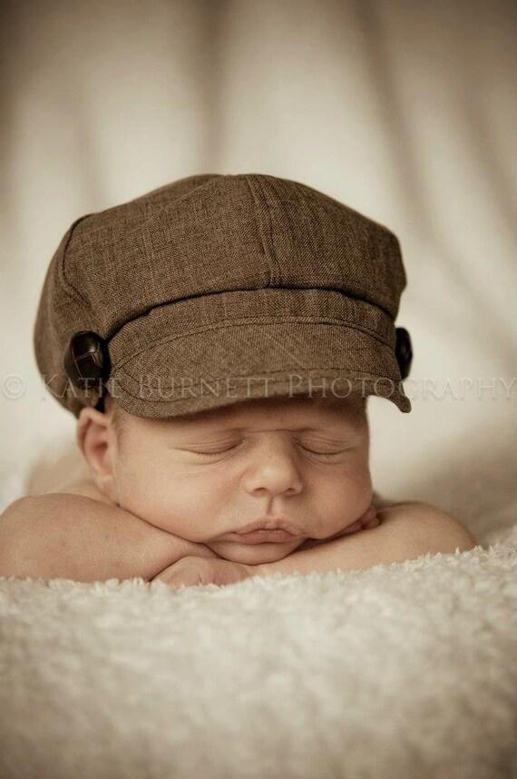 Cotton Blends Baby Hat Toddler Infant Sun Cap Summer ...  |Baby Cap