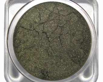 Foliage - Mineral Eye Pigment Shadow