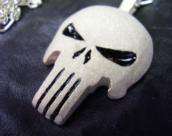 Punisher pendant
