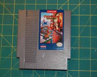 Chip & Dale - Rescue Rangers 2! NES Repro!