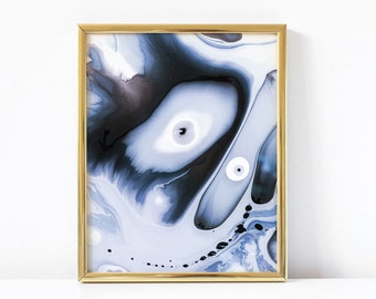 Abstract Printable Art | Modern Art | Marble Printable | Abstract Art | Modern Wall Art | Marble Art | Marble Print | Marble Wall Art |