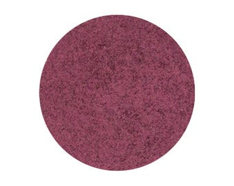 Princess Pay Pay, Deep Burgundy Red, Pressed Pigment Eyeshadow, 26 mm pan