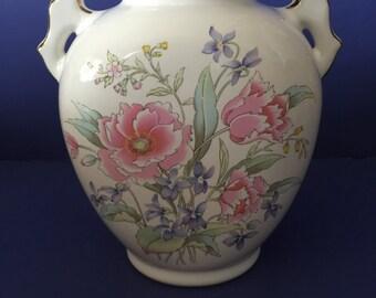 Fine China Japan vase 1960