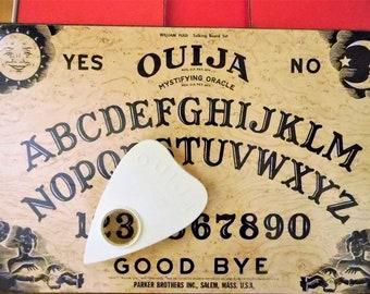 Vintage Ouija Board 1972 Salem, MA