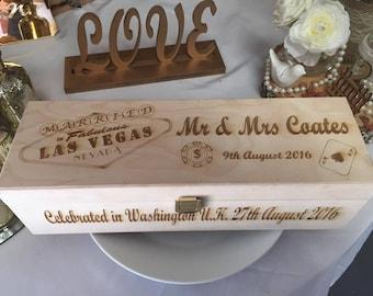 Alternative Wedding Guestbook
