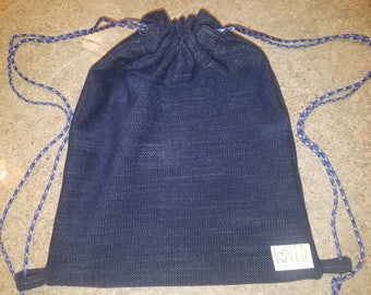 Loved Bags For Charity(Navy)