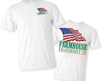FARMHOUSE Limited Edition Tee