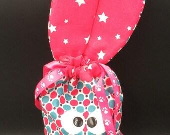 Mini Bunny pouch