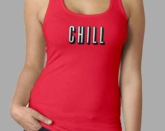 Netflix et Chill réservoir #J