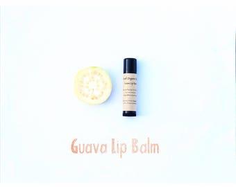 Guava Lip Balm