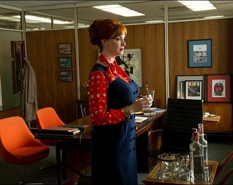 Mad Men 11x14 Photo Poster #1394