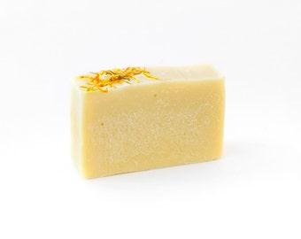 Sold Out**** Calendula Baby ~ Shea Butter Soap