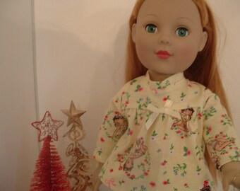 Betty Boop Pajamas