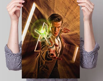 Doctor Who - The Eleventh Doctor Sonic