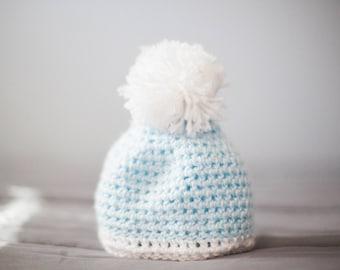Newborn Baby Stocking Cap