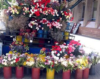 Flower Shop Fragrance Oil - 9 ounces