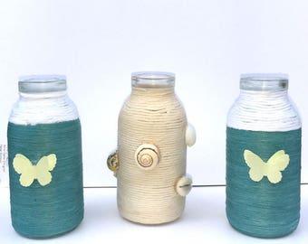 Decorative bottles unique