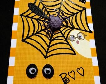 Boo Web
