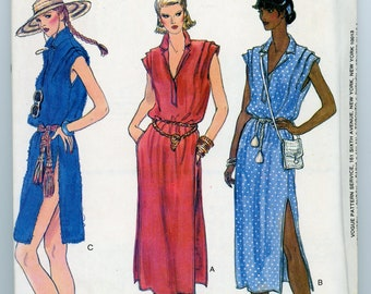 Vintage Vogue Sewing Pattern - 7360 ca.1970s - Uncut - Factory Folded