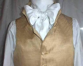 Man's Silk Cravat