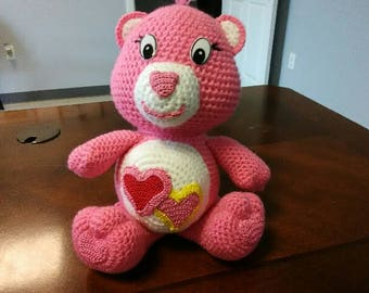 Love A Lot Bear