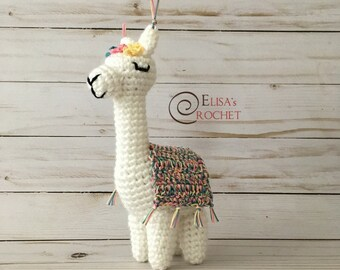 Alpaca Amigurumi Pattern Free : Crochet pattern rooster amigurumi doll chicken stuffed