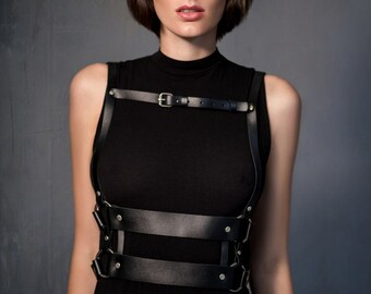 Body Harness Woman Harness Lingerie