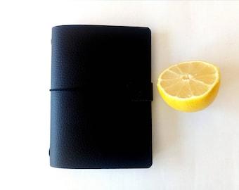 Traveler's Notebook Black