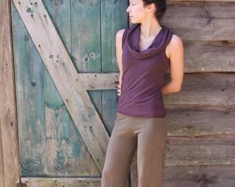 Hemp and Organic Cotton Field Pants