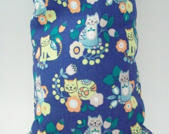 Catnip Toy - Kitty Kick Stick - Kitty Kicker Stick -  Catnip Kick Stick - Gifts for Cats - Gifts for Cat Lovers - Catnip Pillow