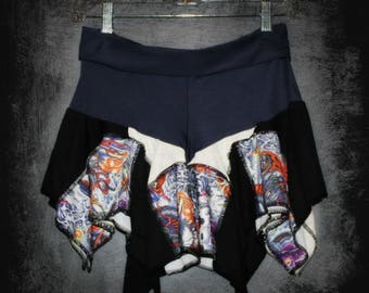 FIREBREATHER FLOW SHORTS