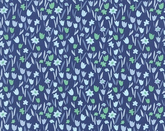 Moda Fabric  - Aria - Kate Spain - 27236 16 - Cotton fabric by the yard(s)